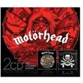 Motörhead - 1916 / March Or Die [2CD box]