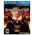 Army Corps of Hell [PSV]
