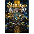 Sabaton - Swedish Empire Live [2DVD]