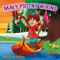 Mały psotny wiking - ebook