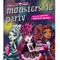 Monster High Monsterskie party [opr. twarda]
