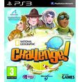 National Geographic Challe [PS3]