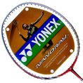 Yonex Nanoray 10 Czerwona rakieta do badmintona