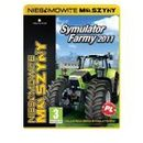 Gra PC TECHLAND Symulator Farmy 2011 (NM). 30 rat x 0%.