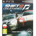 Need for Speed Shift 2 [PS3]
