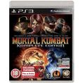 Mortal Kombat Komplete [PS3]