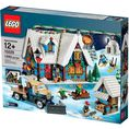 Lego WINTER VILLAGE COTTAGE Winter village cottage exclusive 10229