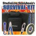 Presonus Survival Kit