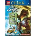 Lego Legends of Chima Bitwy plemion [opr. broszurowa]