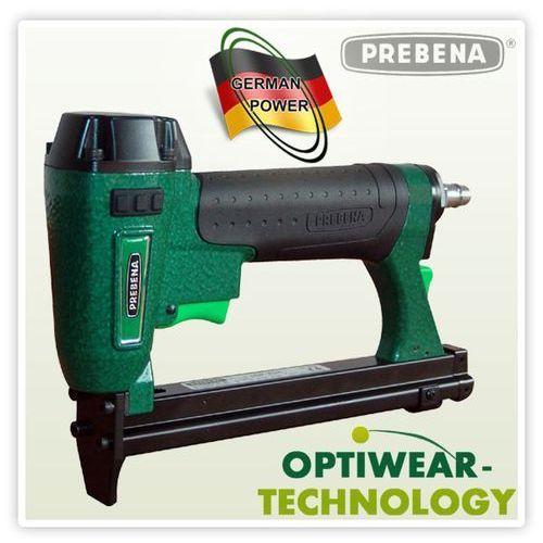 Zszywacz pneumatyczny tapicerski 1GP-A16 Prebena