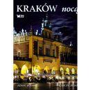 Kraków nocą [opr. twarda]
