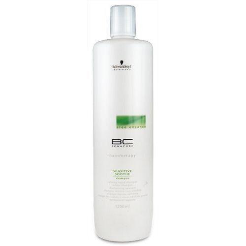 Schwarzkopf BC Bonacure Sensitive Soothe Shampoo 200ml W Szampon