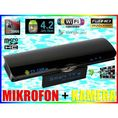 ANDROID 4.2 SMART TV BOX DUAL RJ45 MIKROFON+KAMERA