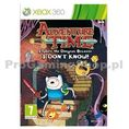 Adventure Time Explore the Dungeon Because I don't know [Xbox 360]