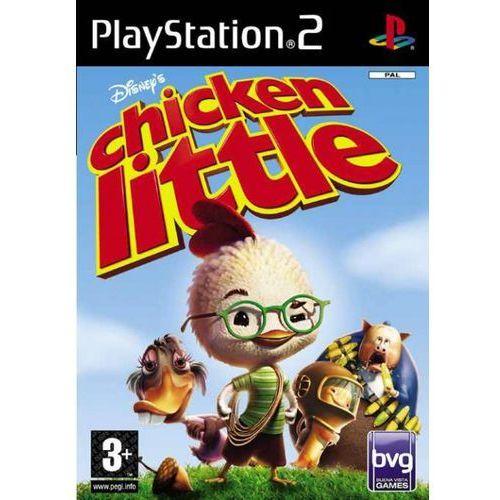 Kurczak Mały [PC]