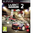 WRC FIA World Rally Championship 2 [PS3]