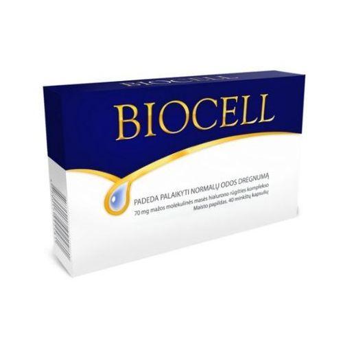 Biocell x 60 kaps