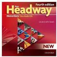 New Headway Elementary 4 ed. Class Audio CD Oxford