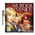 Gra DS CITY INTERACTIVE Murder in Venice