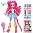Hasbro My Little Pony EQUESTRIA GIRLS PINKIE PIE A3994