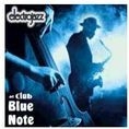 Electro Jazz At Club Blue Note