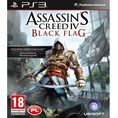 Assassin's Creed 4 Black Flag [PS3]