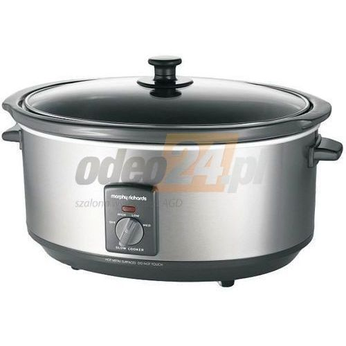 Wolnowar Morphy Richards 48718A 6,5 l.