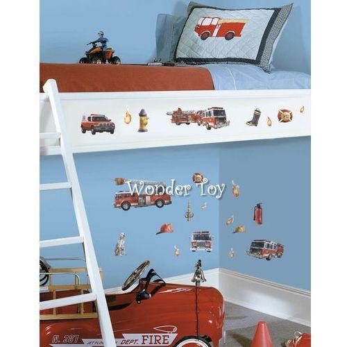 Straż Pożarna Naklejki RoomMates