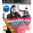 DanceStar Impreza [PS3]