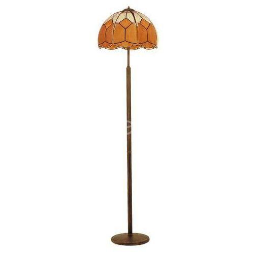 WITRAŻ 3pł podłogowa/lampa stojąca 10659 Alfa