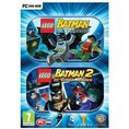 LEGO Batman 2 DC Super Heroes [PC]