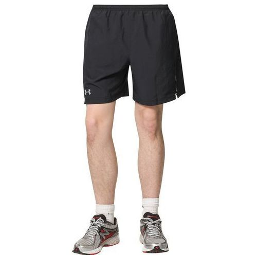 Under Armour ESCAPE 7'' Szorty schwarz