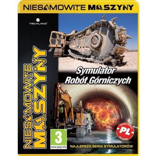 Symulator Robót Górniczych [PC]