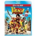 Piraci! 3D The Pirates! Band of Misfits