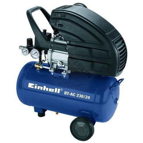 Kompresor olejowy BT-AC 230/24 Einhell