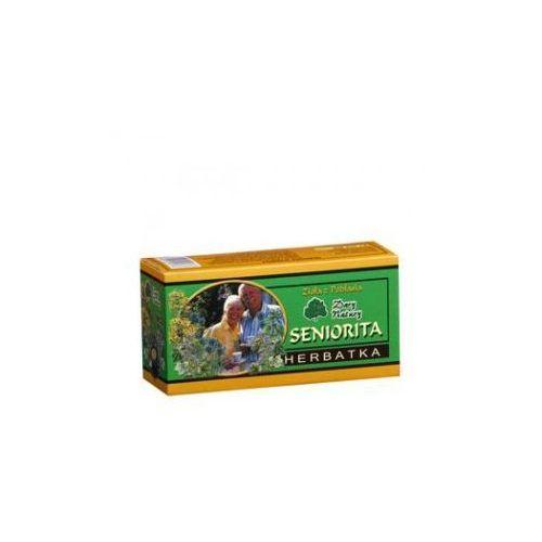 SENIORITA EKO - herbata ekspresowa - Dary Natury