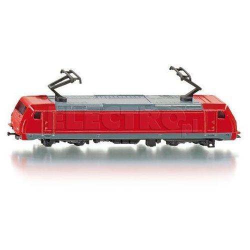 Pociąg SIKU Elektryczny 1662 + Odbiór w 800 punktach Stacji z paczką!