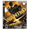 WANTED [PS3]