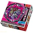 Puzzle 300. Monster High, okrągłe Trefl