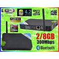ANDROID SMART TV BOX XBMC DLNA SD FULLHD WiFi RJ45