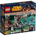 Lego STAR WARS Republic av7 antivehicle cannon 75045