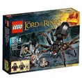 Lego THE LORD OF THE RINGS Atak szeloby 9470