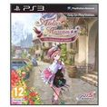 Atelier Rorona The Alchemist of Arland [PS3]