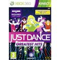 Just Dance Greatest Hits [Xbox 360]