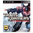 Transformers Wojna o Cybertron [PS3]