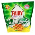 FAIRY tabletki do zmywarki 120 szt ULTRA CAPS