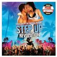 Soundtrack - Step Up Revolution
