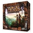 PORTAL - Gra Robinson Crusoe: Adventure on the Cursed Island