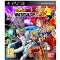 Dragon Ball Z Battle of Z [PS3]