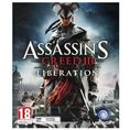 Assassin's Creed 3 Liberation [PSV]